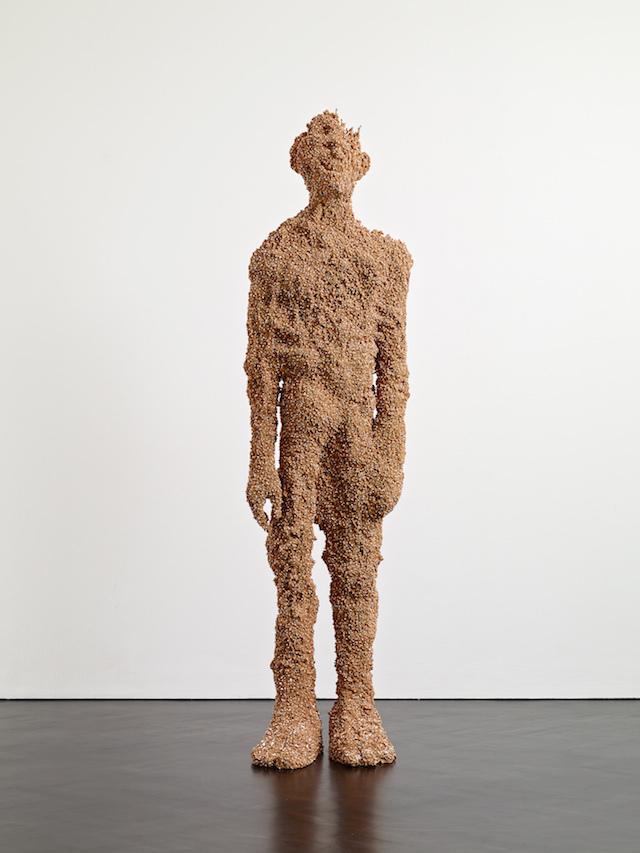 Being, Tom Friedman, 2009. Copyright the artist. Courtesy of Tom Friedman and Stephen Friedman Gallery, London. Photography Stephen White.