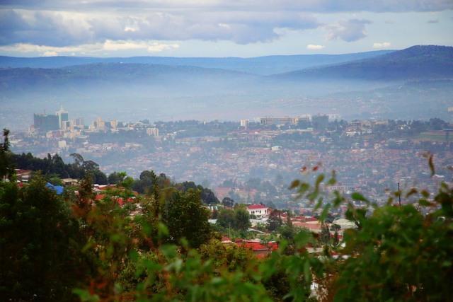 View, Jean Lus Habyarimana