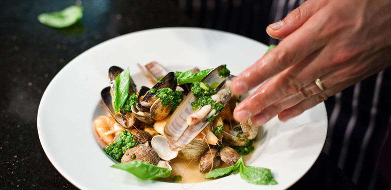 These are London's best Italian restaurants
