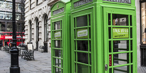 The Friday Photos: Green London