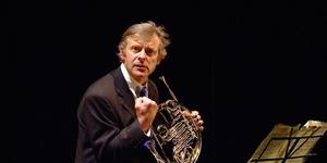 One-Man Tooting: I Found My Horn At Trafalgar Studios