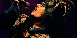 Adam Ant To Perform Debut Album In Full