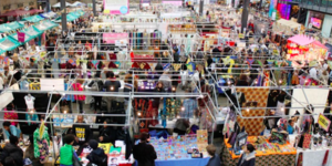Markets And Shopping Events: May 2014