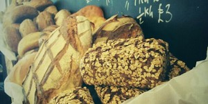 Best New Food Shops: Boulangerie Jade, East Dulwich