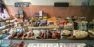 Best New Food Shops: Brindisa Food Rooms, Brixton