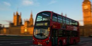 6 July Is The Date London Buses Will Go Cash Free