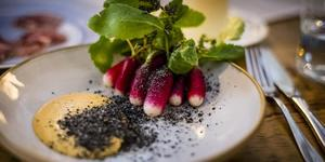 Vegetarian London: The Clove Club Restaurant Review