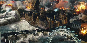 Wanted: Short Stories About London's Destruction