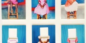Faceless Photographs By Martina Bacigalupo