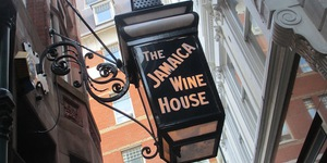 Jamaica Wine House