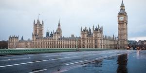 Shots Of Abandoned London