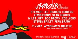 Stand Up For Shelter And Help Homelessness