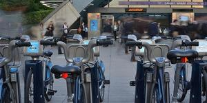Give Rebates To Commuters Who Walk Or Cycle, Say Assembly Tories