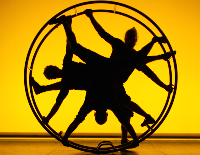 Circusfest heads to Arts Depot for Clockwork