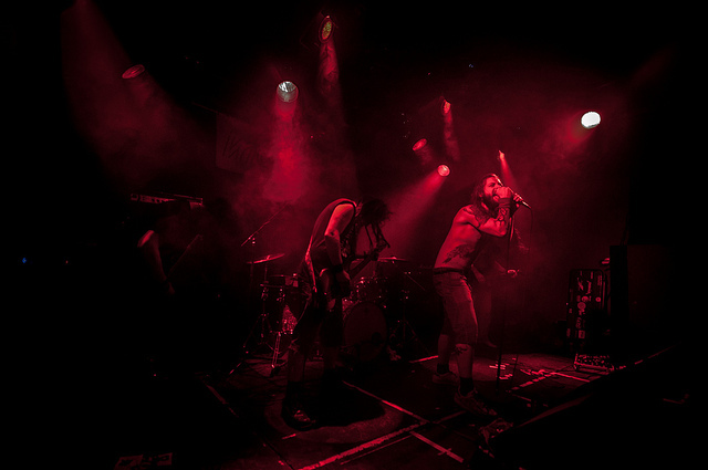 Desertfest 2014 Brings Doom And Damnation To Camden