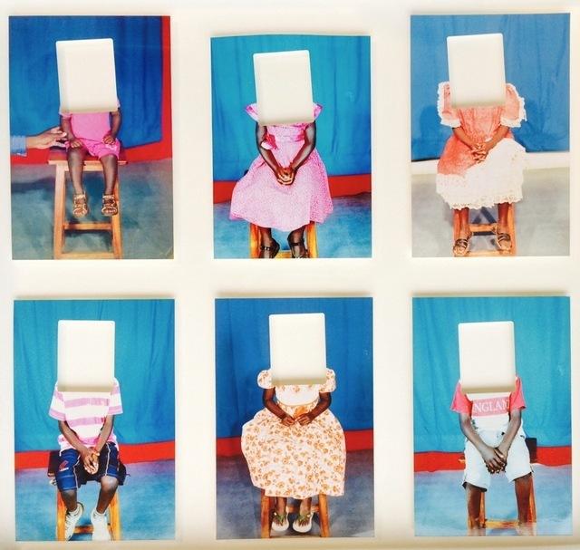 Martina Bacigalupo, Gulu Real Art Studio #24, 2013. Image courtesy of the artist and Camilla Grimaldi