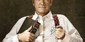 No Change Without Trouble: Clarence Darrow At The Old Vic