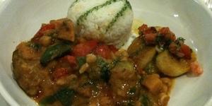 Vegetarian London: Cocodelic Restaurant Review