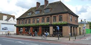 Ravensbourne Arms