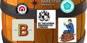 London Beer Festival Roundup: May 2014