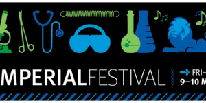 Imperial Festival Overflows With Scientific Wonders