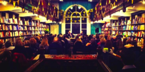 London Book And Poetry Events: 22-28 May 2014