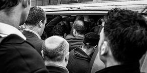 London Mainline Travel To Face Strike Disruption