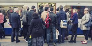 72 Hour Tube Strike Suspended