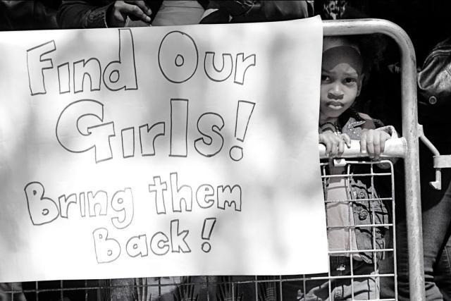 nigeriaprotest_050514