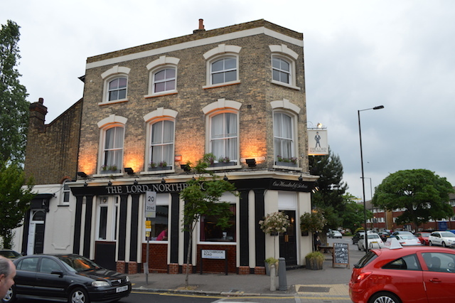 The best pubs in Lewisham