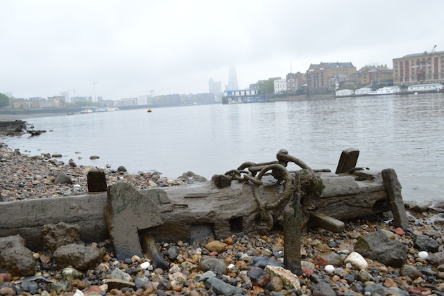 Everything You Need To Know About The Thames Foreshore