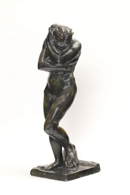 Auguste Rodin Eve 1881 Private Collection Photo: Marcus Leith & Andrew Dunkley/Tate Photography