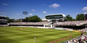 Celebrate 200 Years Of Lord's Cricket Ground