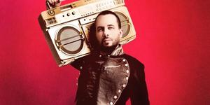 London Comedy: Doctor Brown, Abandoman, Nina Conti