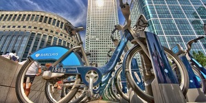 TfL Seeks New Sponsor For Cycle Hire Scheme