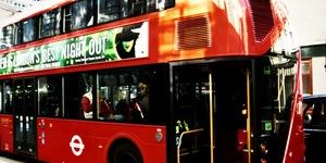 One Dead, 13 Injured In Night Bus Crash