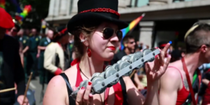 Preview: London Pride Guide 2014