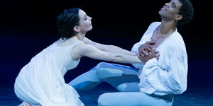 Romeo And Juliet: A Ballet Spectacle