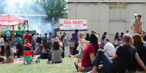 Food Festivals In Clapham And Streatham This Weekend