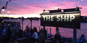 Where To Eat And Drink By (Or On) The Water In London