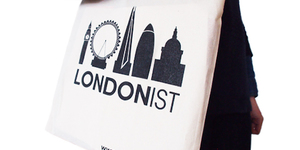 Have You Got Yours Yet? Londonist Tote Bags