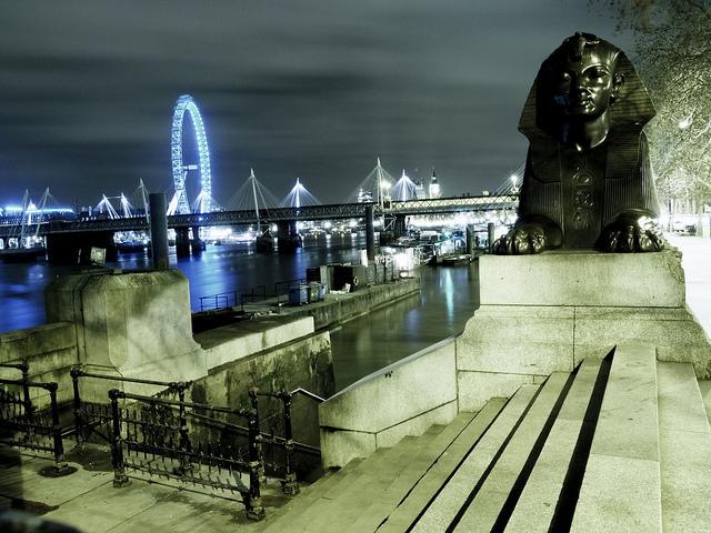 Tremendous Ancient Egypt In London 10 Places Londonist Short Links Chair Design For Home Short Linksinfo