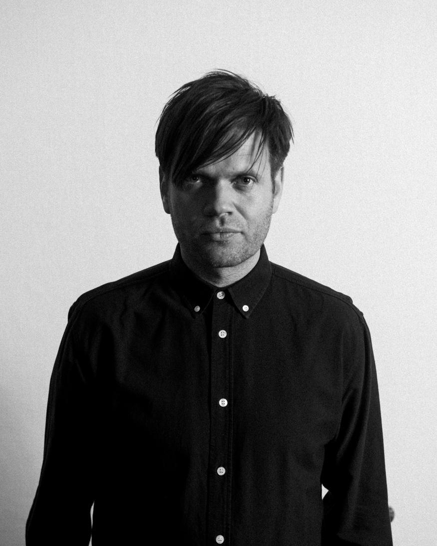Trentemøller The Dark Master Of Indie-Electro Takes On Meltdown