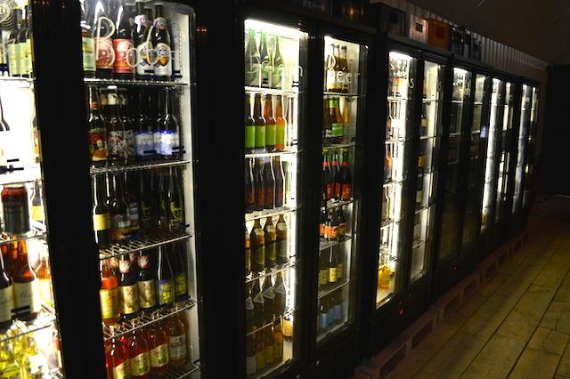 A fridge too far?