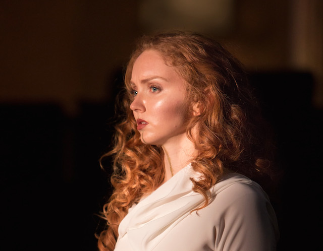 Win Tickets To See Lily Cole In The Last Days Of Troy At Shakespeare's Globe