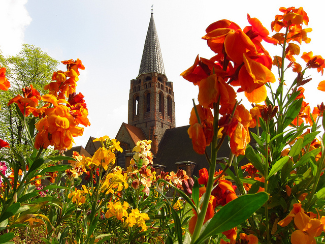 Book Tickets Now: Proms At St Jude's Music, Literary And Walking Festival
