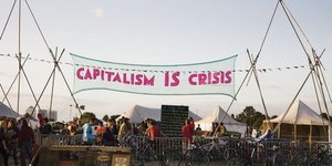 The Disobedient Objects Of Protest