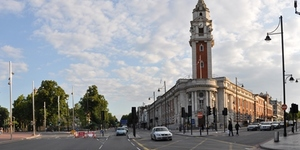 Police To Investigate Lambeth Council Elections