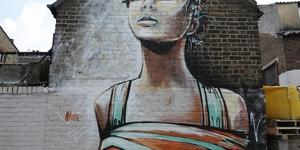 Nominate Your Neighbourhood For A Street Art Festival