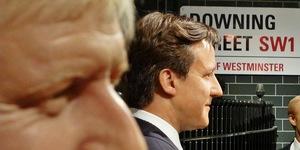 Boris Johnson And The Persistent Denials